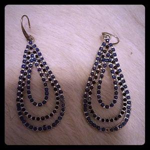 Vintage Cache' earrings